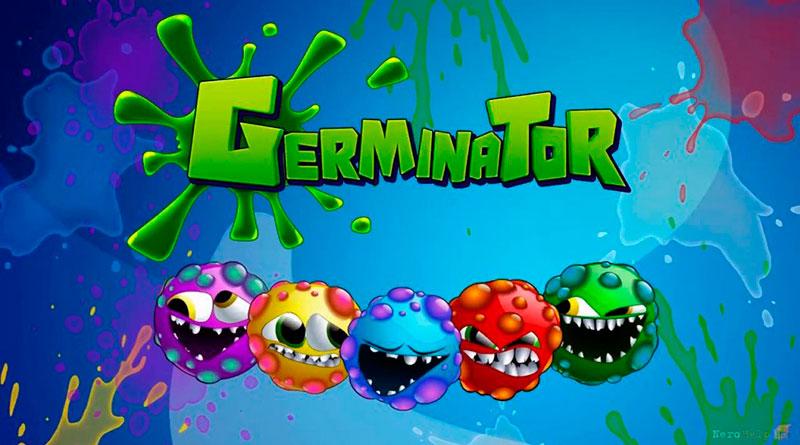 игровой автомат онлайн Герминатор