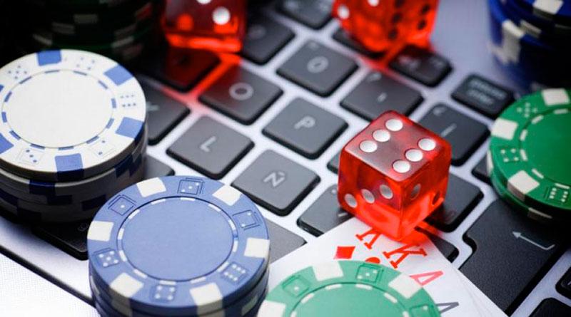 лучшее онлайн казино