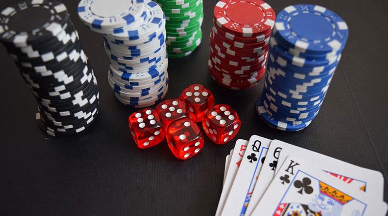 Выигрышные стратегии в казино онлайн